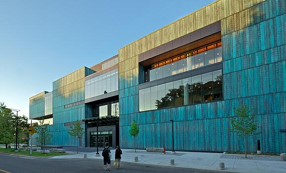 University of Toronto Mississauga Instructional Centre