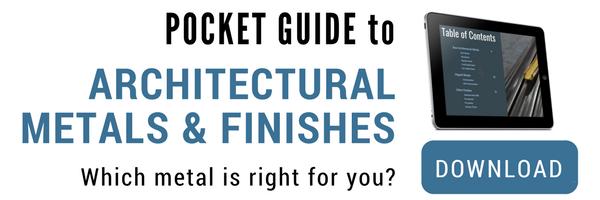 Dahlstrom architecture guide
