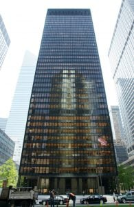 dahlstrom achitectural products - wells fargo building