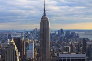 dahlstrom architectural mouldings - empire state building