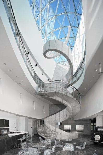 Dali Museum in St. Petersburg, FL