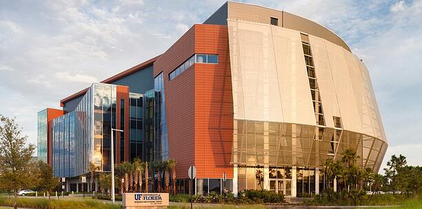 University of Florida Research and Academic Center