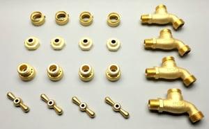brass finishing acme