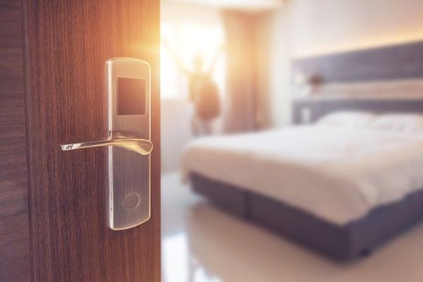 commercial interior design ideas - decorative metal trim for furniture
