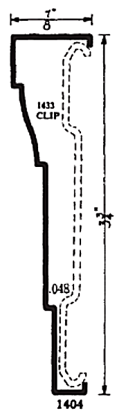 dahlstrom moulding profiles #5.png
