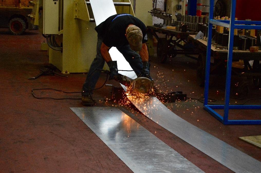manufacturing process improvements