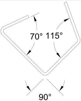 roll formed steel shapes angles