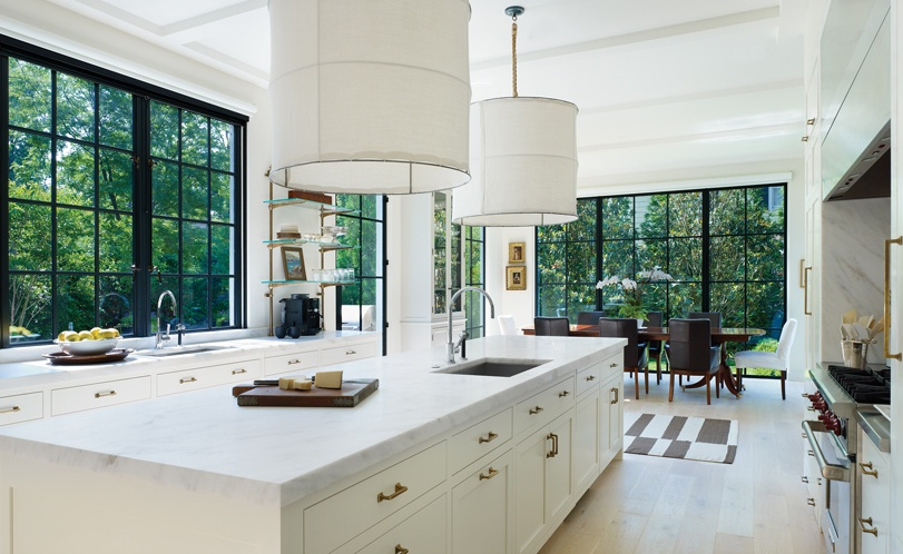 5 Uses of Steel Windows That'll Make You Rethink Your Next Design