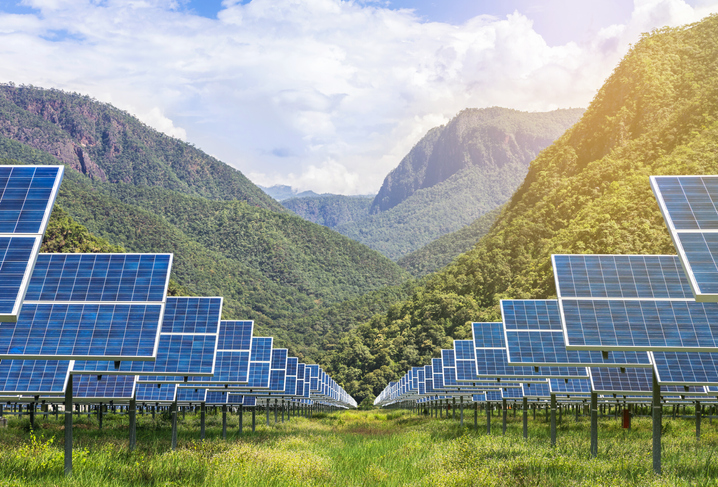 How Solar Panel Frame Manufacturers Can Fix a Roll Form Supply Chain
