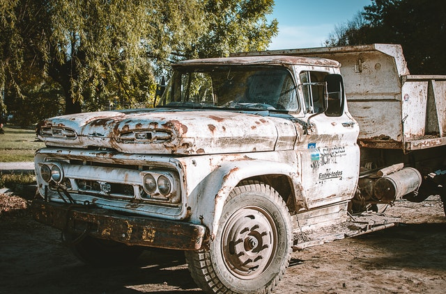 corrosion test