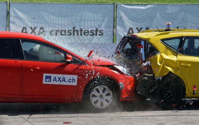 definition of durability in engineering - car collision