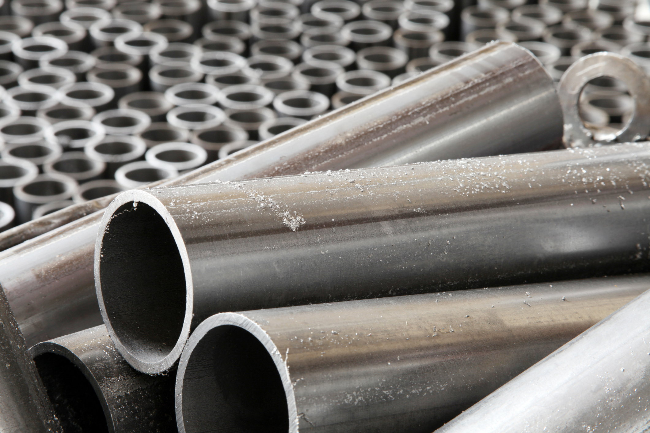 Metal Properties Chart: Roll Formed Steel & More