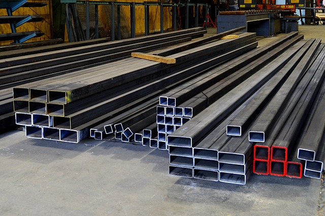 On Roll Forming Companies and the Transparency of Raw Material Cost