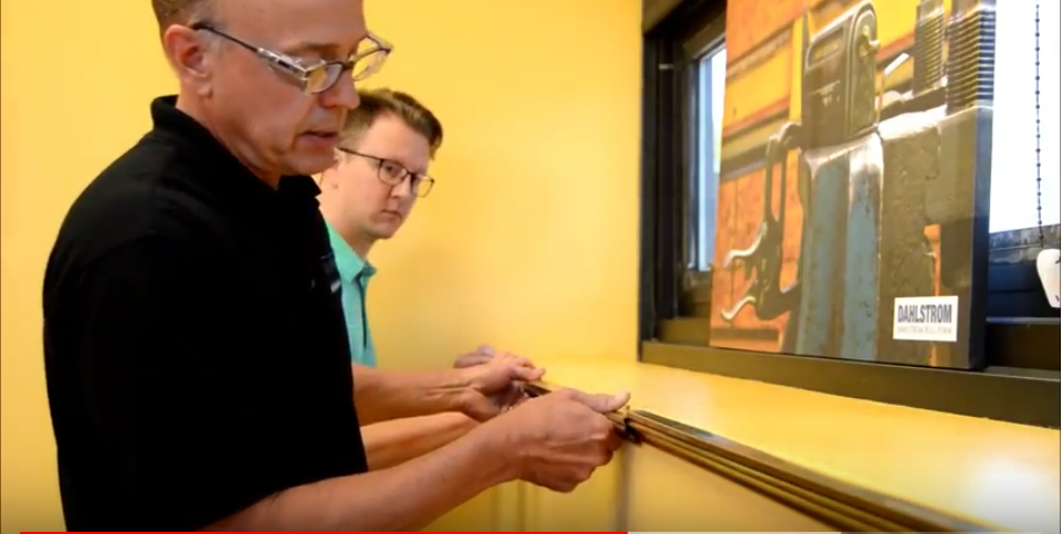 The Secret Trick to Great Steel Window Trim