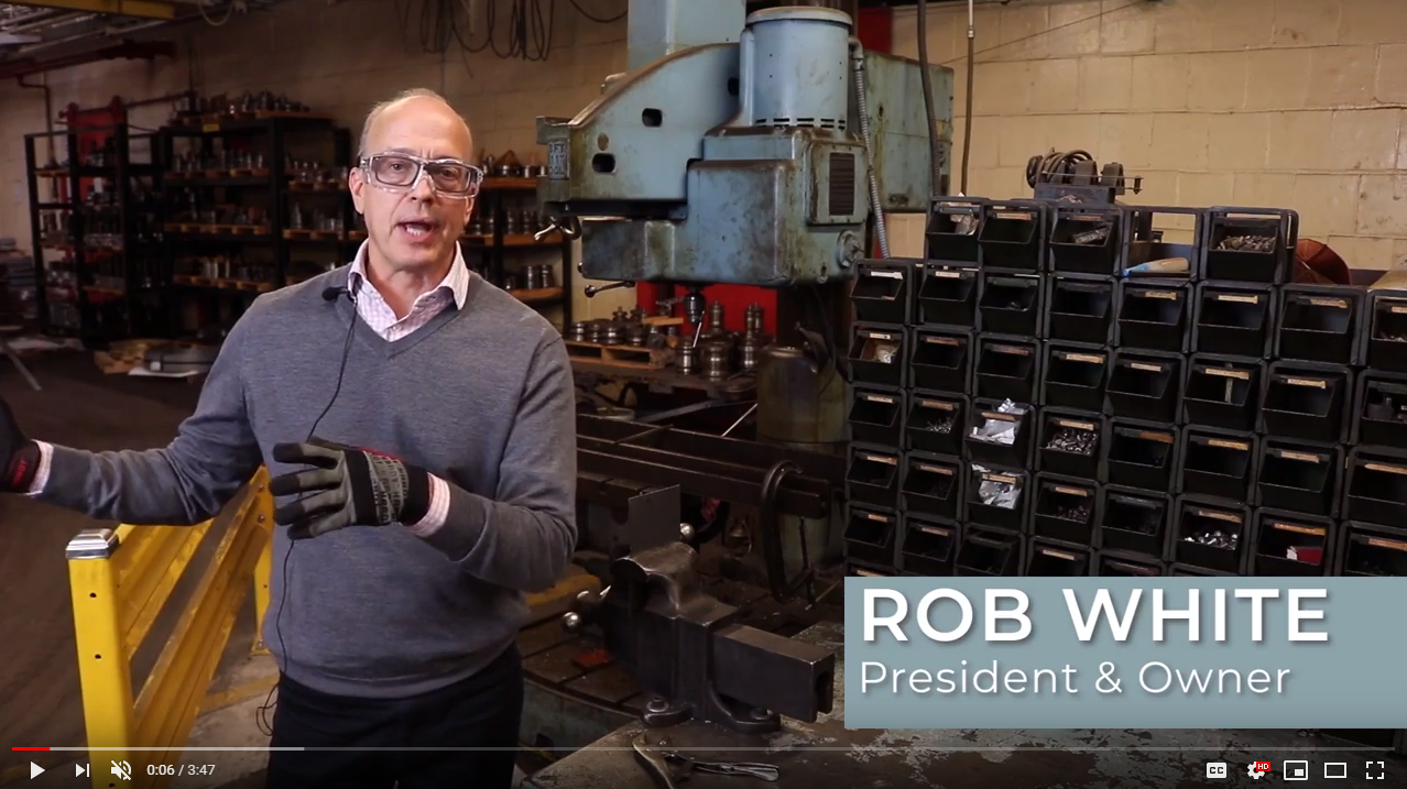 VIDEO: The Shortcut to Better Structural Steel Mechanical Properties